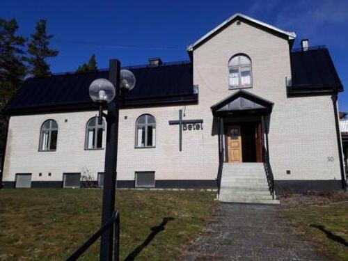 Betelkyrkan